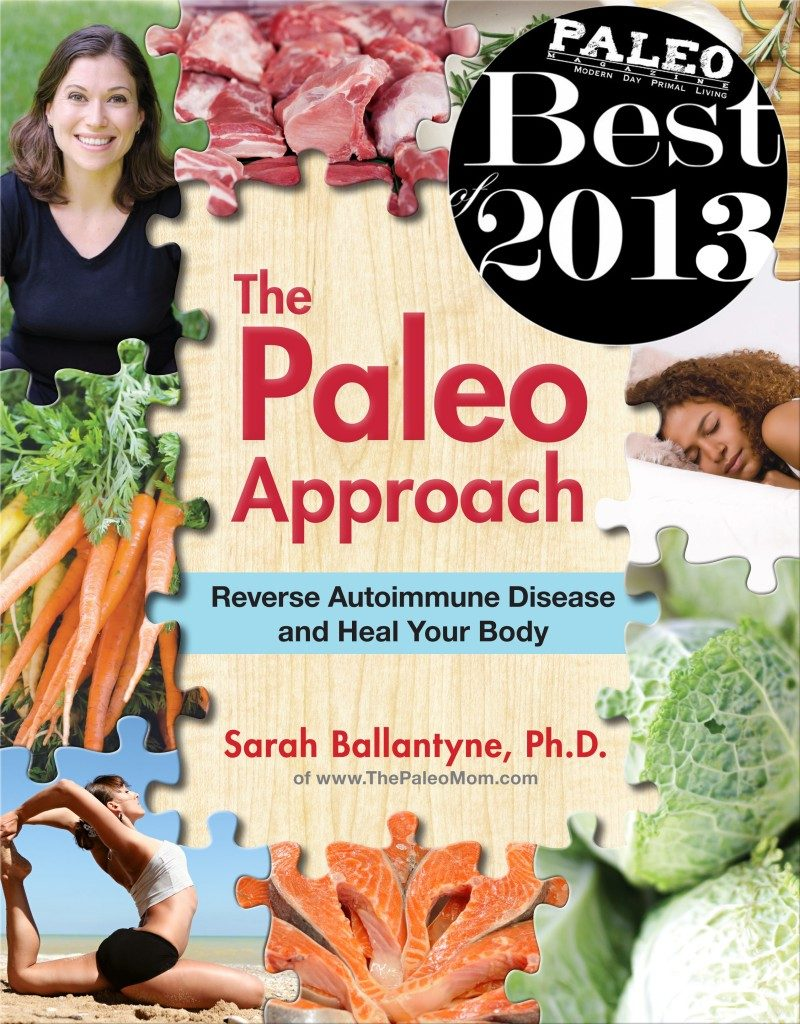 ThePaleoApproach Updated Cover
