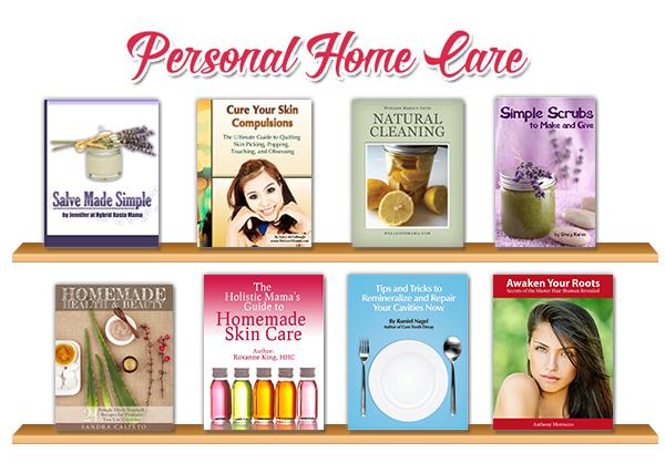 home-and-personal-care