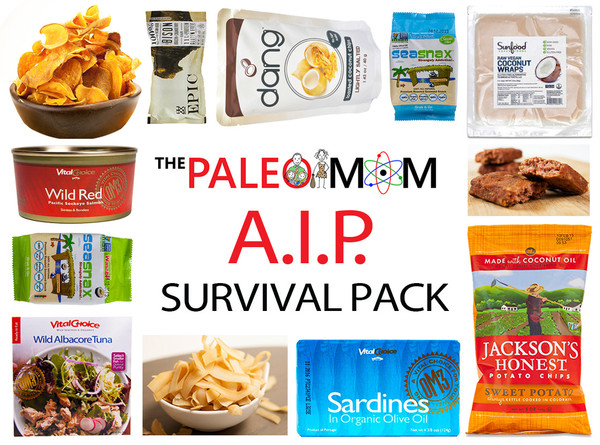 AIP Survival Kit
