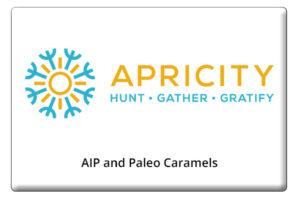 Apricity Button