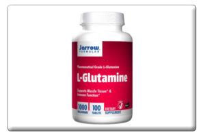 L Glutamine Product