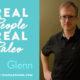 real people glenn