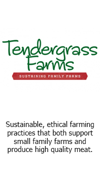 Tendergrass