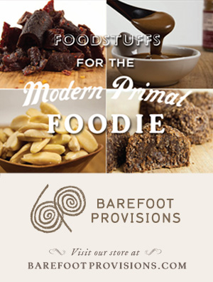 Your one-stop shop for yummy primal and paleo goods!