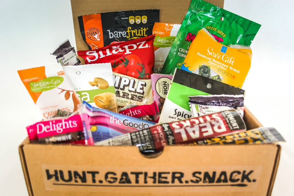 Paleo Snack Box – FREE Shipping!