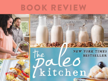 paleo kitchen