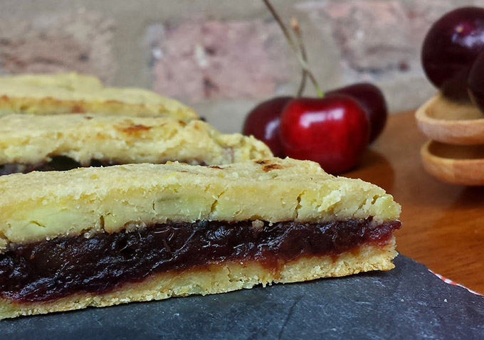 Guest Post by Alaena Haber – Cherry Pie Bars (Autoimmune Protocol ...