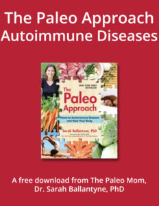 TPA Autoimmune Diseases Cover