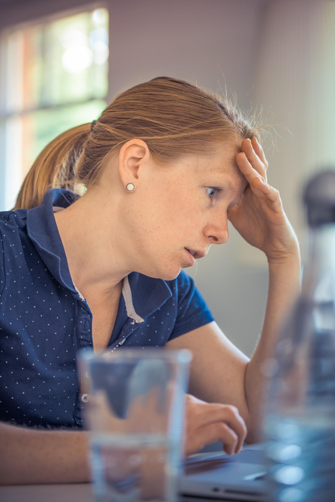 How Chronic Stress Leads to Hormone Imbalance