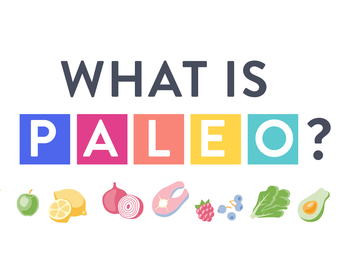 The Paleo Diet Theory