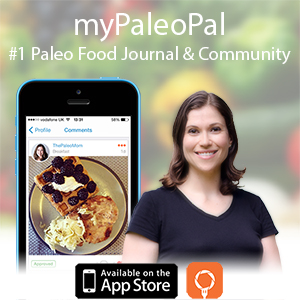 Best NEW Paleo App!