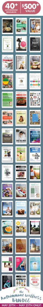 The Autoimmune Wellness Bundle