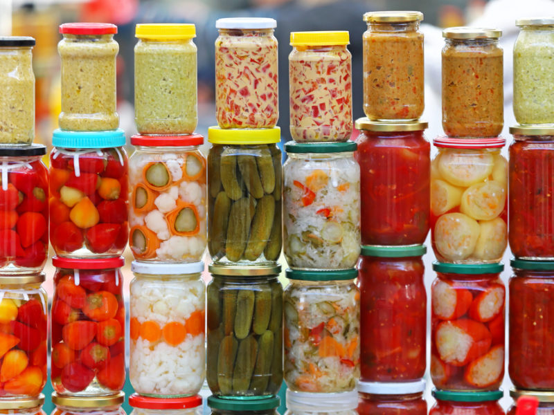 The Health Benefits Of Fermented Foods The Paleo Mom