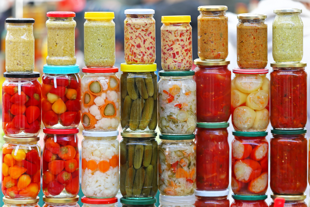 aip diet and fermented foods