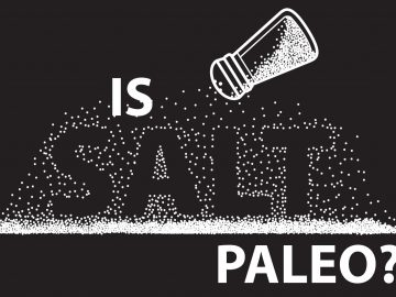 Is Salt Paleo