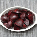 Balsamic-Roasted Beets