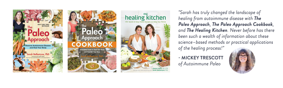 Dr-Sarah-Ballantyne-The-Paleo-Mom-Published-Books