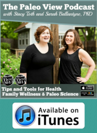 The Paleo View Podcast