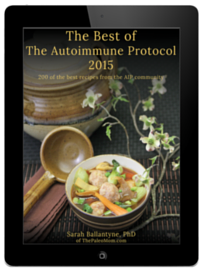 Get the Best AIP Recipes of 2015!