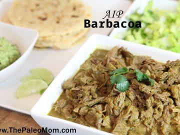 AIP Barbacoa