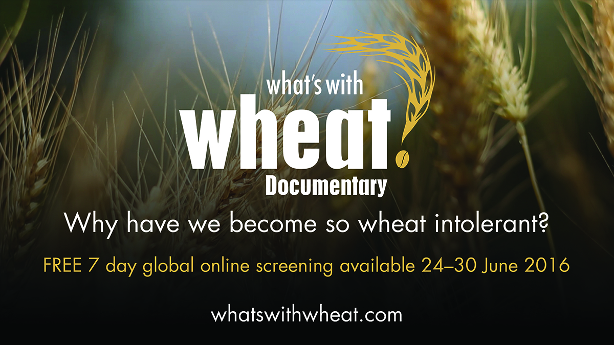What;s With Wheat