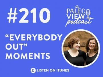 "TPV Podcast Episode, 210: ""Everybody Out"" Moments"