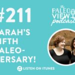 TPV Podcast, Episode. 201, Schools of Paleo Thought