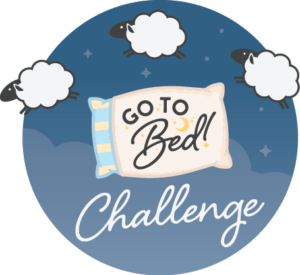 go-to-bed-challenge