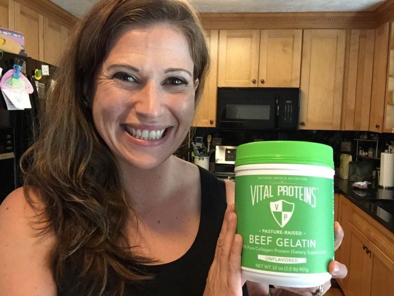 Vital Proteins Sarah