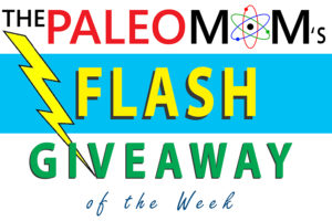FLASH Giveaway Featured Image