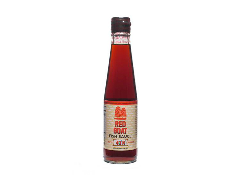 Fish sauce the paleo mom for Red boat fish sauce ingredients