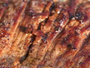 Beef Shoulder