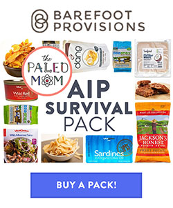 AIP Survival Pack