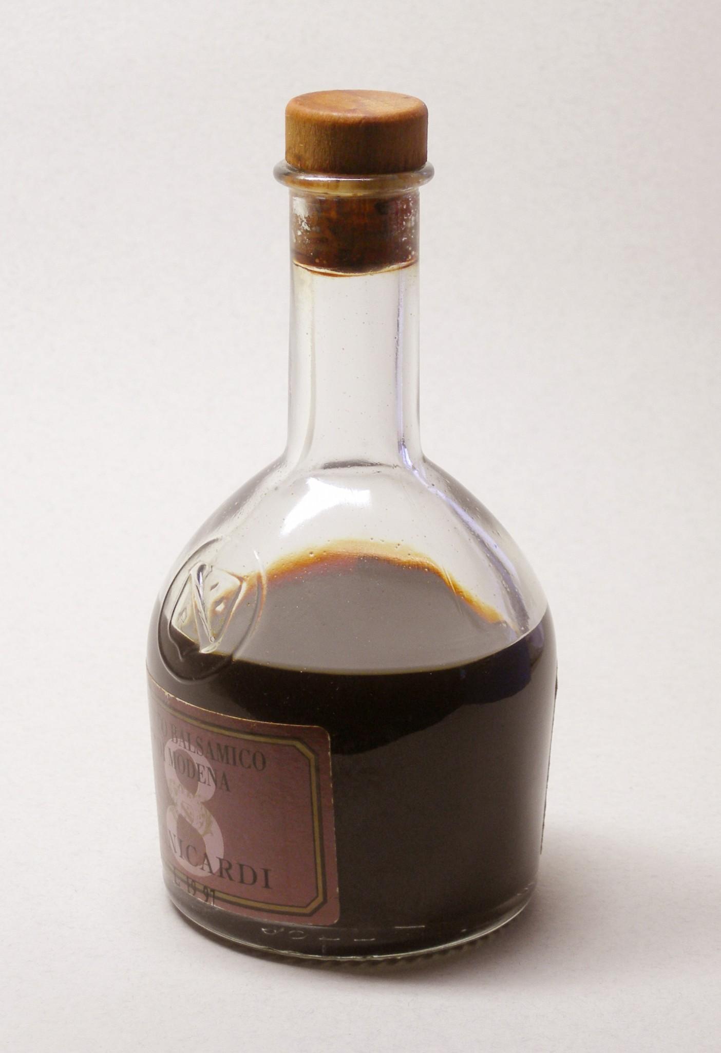 balsamic vinegar on paleo diet