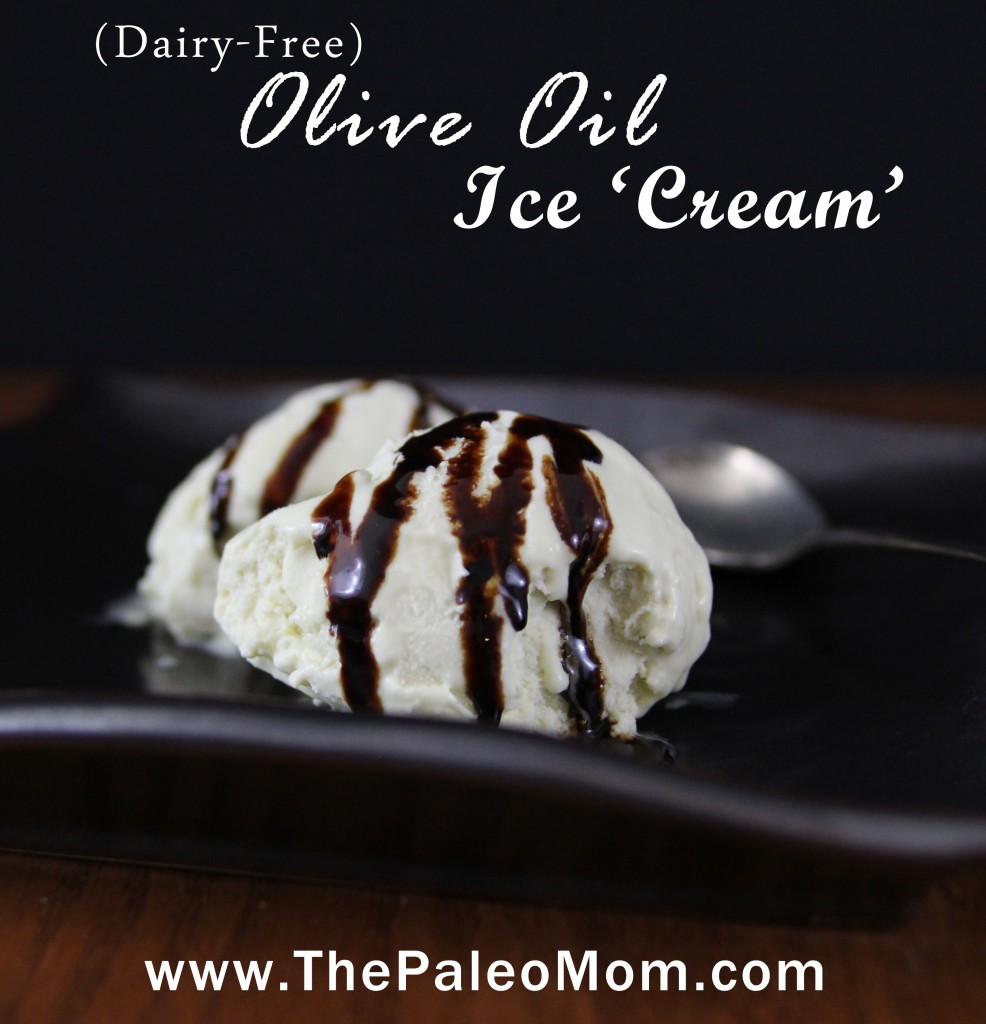 3 Reasons Why Olive Oil is Amazing - The Paleo Mom