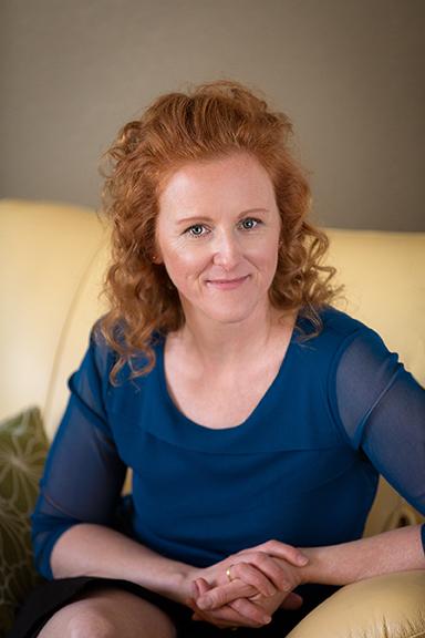Sophie VanTiggelen