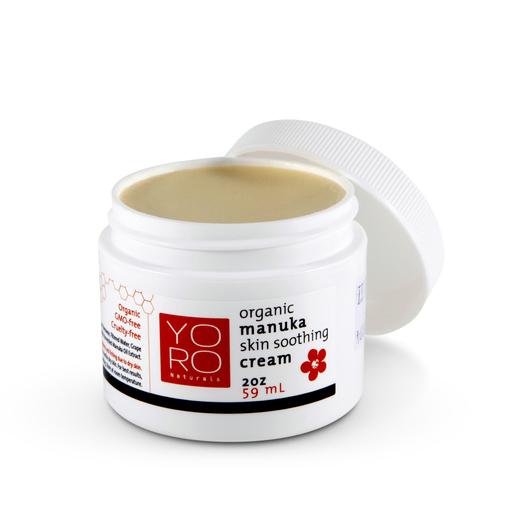 Yoro Skin Cream