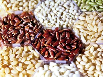 Grains: What Are They?