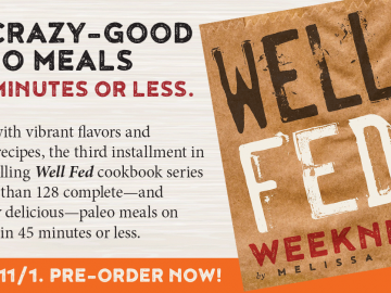 128 Crazy-Good Paleo Meals