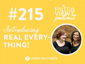 TPV Podcast Episode 215, Introducing Real Everything!