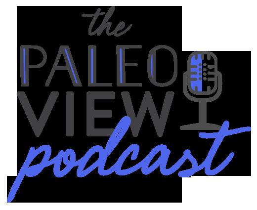 Paleo View Podcast