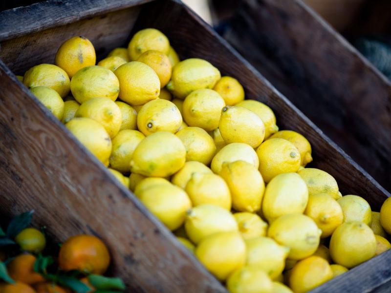 Vitamin C Citrus