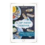 aip italian cookbook