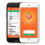 Crono Meter App