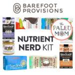 Nutrient Nerd Kit