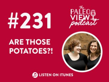TPV Podcast Episode 231, Are Those Potatoes?!