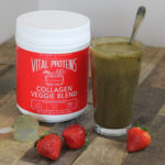 vital protein collagen veggie blend