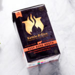 kettle fire bone broth