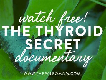 the thyroid secret documentary