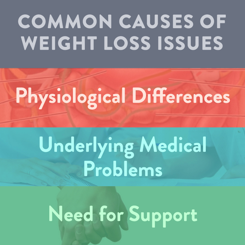 Healthy Weight Loss with Paleo, Part 3: Troubleshooting Weight Loss Difficulties